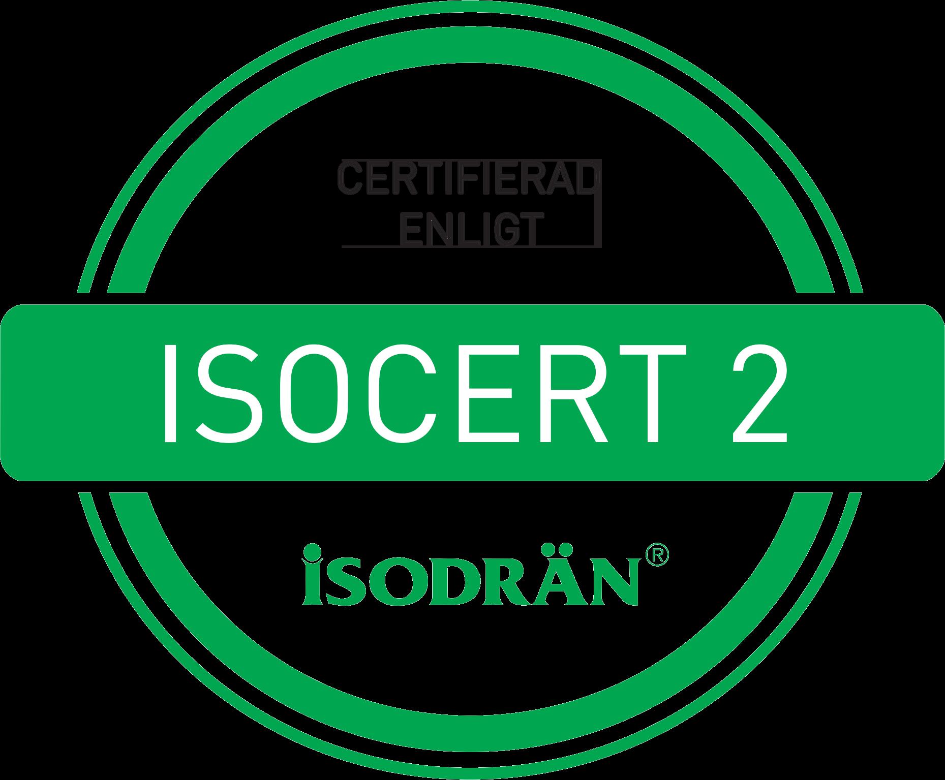 isocert-2